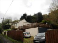 Detached Bungalow for sale in Wembley Road, Swansea...