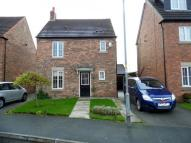 3 bed Detached house for sale in Yoxall Drive, Liverpool...