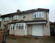 property for sale in Hopedale Road, Sheffield, South Yorkshire, S12 4XN