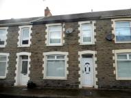 Terraced property for sale in Gellideg Street, Hengoed...