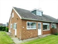 Semi-Detached Bungalow for sale in Ashleigh Drive...
