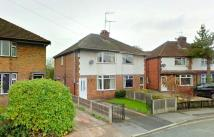 semi detached home for sale in Hemlock Avenue...