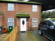 3 bedroom Terraced house for sale in Lammas Way, High Wycombe...