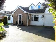 5 bedroom Detached Bungalow in Park Hall Road...