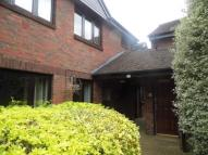 Flat for sale in Vicarage Farm Court...