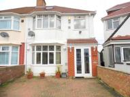 3 bed semi detached property for sale in Hinton Avenue, Hounslow...