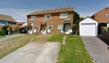 2 bedroom Terraced property for sale in Lon Carreg Bica, Swansea...