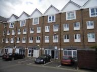 3 bed Flat in Canute House...
