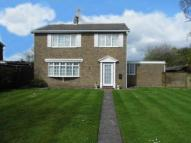 4 bed Detached house in Campains Lane, Spalding...