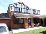 4 bedroom Detached property for sale in Ostlers Gate, Droylsden...