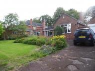3 bedroom Detached Bungalow in Hall Drive, Warrington...