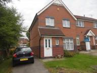 3 bed Terraced home in Barling Drive, Ilkeston...