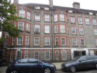 Flat in Queens Crescent, Kentish...
