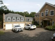 Detached home for sale in Copse Wood Way...