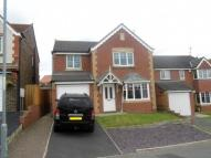 Detached house in Highclere Drive...