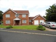 Detached house in Kemberton Drive, Widnes...