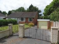 2 bed Semi-Detached Bungalow for sale in Station Road, Derby...