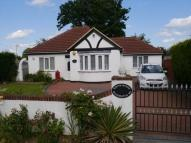 3 bed Detached Bungalow for sale in Woodhatch Road, Redhill...