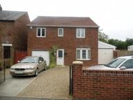 4 bedroom Detached house in West View, Ferryhill...