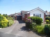 Semi-Detached Bungalow for sale in Lacon Drive, Shrewsbury...