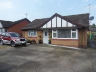 2 bedroom Detached Bungalow in Cinderhill Road...