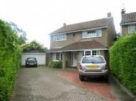 4 bedroom Detached house in Stoneybeck, Ferryhill...