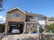 Detached property in Harvey Close, Bourne...
