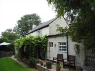 Detached property in Barley Mow Lane,...