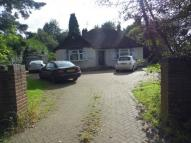 3 bedroom Detached Bungalow for sale in Broadbridge Lane, Horley...