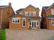 3 bedroom Detached home in Donstone View, Sheffield...