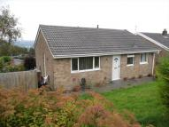 Detached Bungalow for sale in Heol Nant, Llanelli...