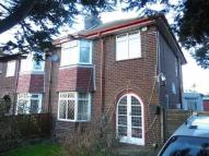 semi detached house in Filey Road, Filey...