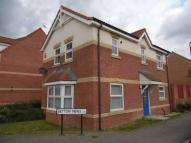 Detached home in Dettori Mews, Sheffield...
