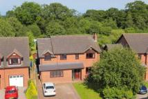 6 bed Detached property for sale in Oakwood Park, Wrexham...