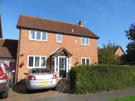 4 bed Detached property in Walgrave Drive...