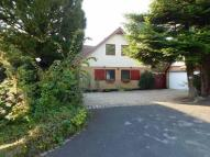 3 bedroom Detached house in Roby Road, Merseyside...