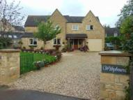 5 bed Detached property in Withybourne ...