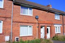 2 bed Terraced house for sale in Dorset Crescent, Consett...