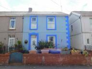 3 bed semi detached house in Bishop Road, Ammanford...