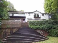 5 bedroom Detached house in Fairfield Place, Glasgow...