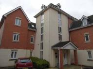 1 bed Flat in Burbage House, Hinckley...