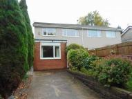 semi detached house in Cwmbach Road, Swansea...