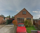 Detached Bungalow in St Andrews Avenue...