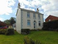 4 bedroom Detached home for sale in Waunbant Farmhouse...