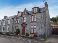 6 bedroom semi detached home for sale in Church Street, Dufftown...