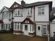 semi detached home for sale in Hillside Garden...