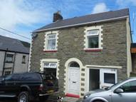 Detached home in Hill Street, Abertillery...
