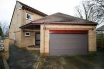 Detached house for sale in Highlands Close...
