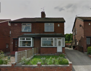 Woodhouse Hill Road semi detached house for sale