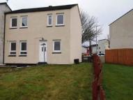3 bedroom End of Terrace property for sale in Murray Drive, Larkhall...